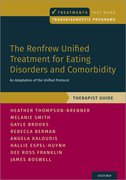 Cover for The Renfrew Unified Treatment for Eating Disorders and Comorbidity