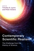 Cover for Contemporary Scientific Realism