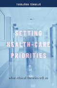 Cover for Setting Health-Care Priorities