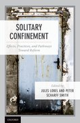 Cover for Solitary Confinement