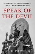 Cover for Speak of the Devil
