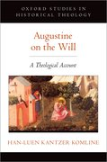 Cover for Augustine on the Will