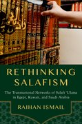 Cover for Rethinking Salafism