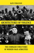 Cover for Architectures of Violence