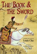 Cover for The Book and the Sword