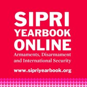 Cover for SIPRI Yearbook