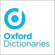 Cover for Oxford Dictionaries