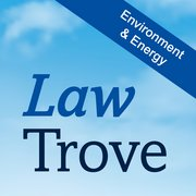 Law Trove: Environment & Energy Law 2014
