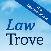 Law Trove: IT & Communications Law 2014