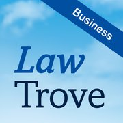 Cover for Law Trove: Business Law 2016