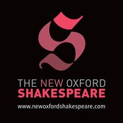 Cover for The New Oxford Shakespeare Online - 9780191838453