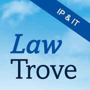 Cover for Law Trove: IP & IT Law 2020