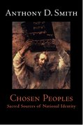 Cover for Chosen Peoples