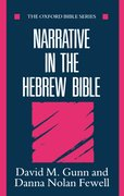 Cover for Narrative in the Hebrew Bible
