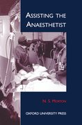 Cover for Assisting the Anaesthetist