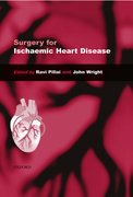 Cover for Surgery for Ischaemic Heart Disease