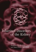 Cover for Inherited Disorders of the Kidney