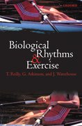Cover for Biological Rhythms and Exercise