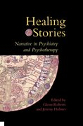 Cover for Healing Stories