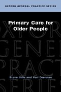 Cover for Primary Care for Older People