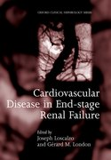 Cover for Cardiovascular Disease in End-stage Renal Failure