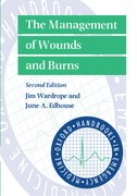 Cover for The Management of Wounds and Burns