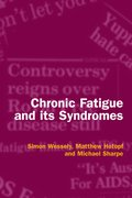 Cover for Chronic Fatigue and Its Syndromes