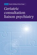 Cover for Geriatric Consultation Liaison Psychiatry