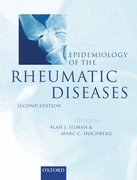 Cover for Epidemiology of the Rheumatic Diseases