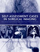 Cover for Self-Assessment Cases in Surgical Imaging