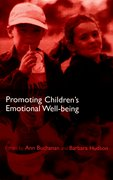 Cover for Promoting Children