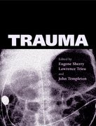 Cover for Trauma