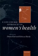 Cover for A life course approach to women