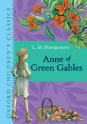 Cover for Anne of Green Gables