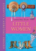 Cover for Little Women
