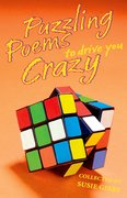 Cover for Puzzling Poems to Drive You Crazy