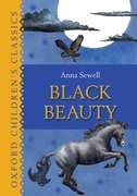 Black Beauty Oxford Children's Classics