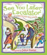 Cover for See You Later, Escalator