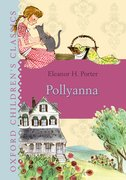 Cover for Pollyanna