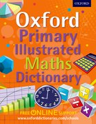 Primary Illustrated Maths dictionary
