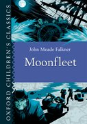 Cover for Moonfleet