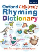 Cover for Oxford Children