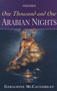 Cover for One Thousand and One Arabian Nights