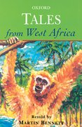 Cover for Tales from West Africa