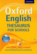 Primary English Thesaurus for Schools