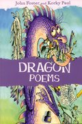 Cover for Dragon Poems