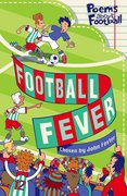 Cover for Football Fever