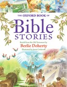 Cover for The Oxford Book of Bible Stories