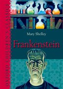Cover for Frankenstein