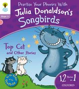 Songbirds Phonics Home Learning